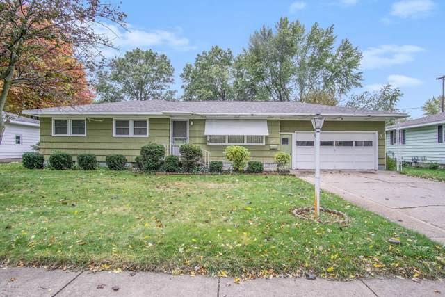 1434 Cornell Road, Muskegon, MI 49441 (MLS #19051172) :: Deb Stevenson Group - Greenridge Realty