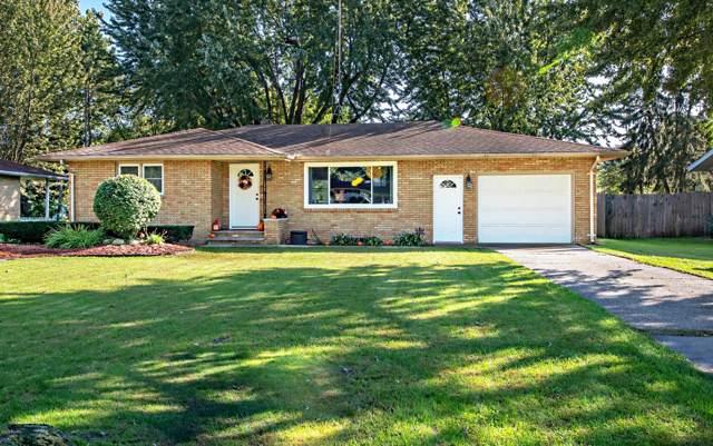 382 Waverly Drive, Benton Harbor, MI 49022 (MLS #19051192) :: CENTURY 21 C. Howard