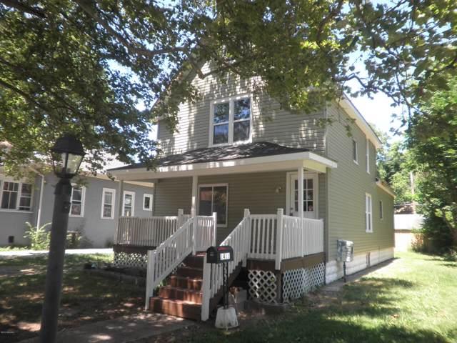 1411 Clinton Avenue, Kalamazoo, MI 49001 (MLS #19051257) :: CENTURY 21 C. Howard
