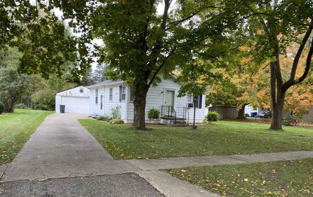 106 Engle Drive, Olivet, MI 49076 (MLS #19051259) :: JH Realty Partners