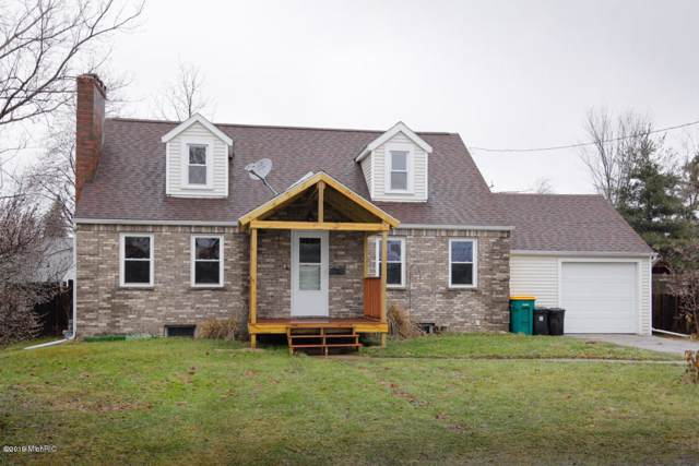 15 John R Street, Battle Creek, MI 49015 (MLS #19051283) :: Matt Mulder Home Selling Team