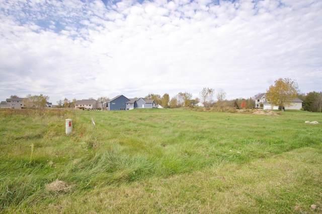 Caribou Court Unit 29, Middleville, MI 49333 (MLS #19051288) :: Deb Stevenson Group - Greenridge Realty