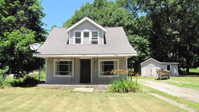 3146 Memorial Drive, Muskegon, MI 49445 (MLS #19051308) :: Deb Stevenson Group - Greenridge Realty