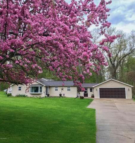 8391 B Drive S, Battle Creek, MI 49014 (MLS #19051315) :: Matt Mulder Home Selling Team