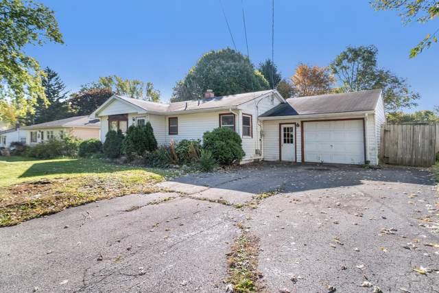 3011 Barney Road, Kalamazoo, MI 49004 (MLS #19051335) :: CENTURY 21 C. Howard