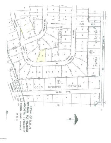10813 Heights Circle Drive, Big Rapids, MI 49307 (MLS #19051344) :: Deb Stevenson Group - Greenridge Realty