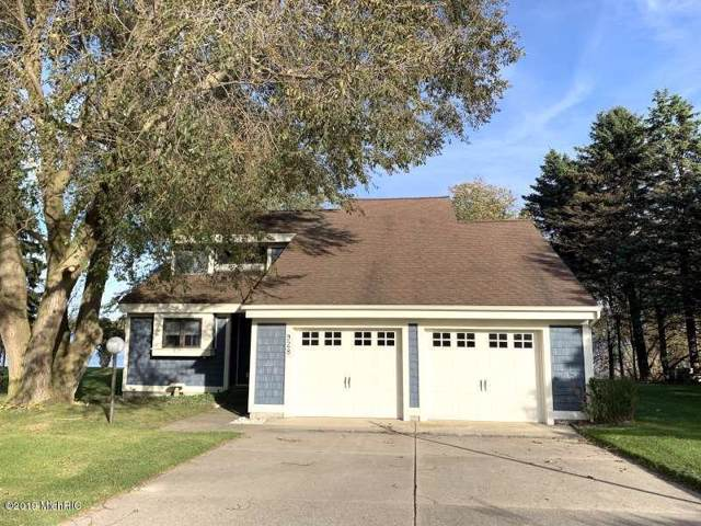 928 S Lakeshore Drive, Ludington, MI 49431 (MLS #19051372) :: Deb Stevenson Group - Greenridge Realty