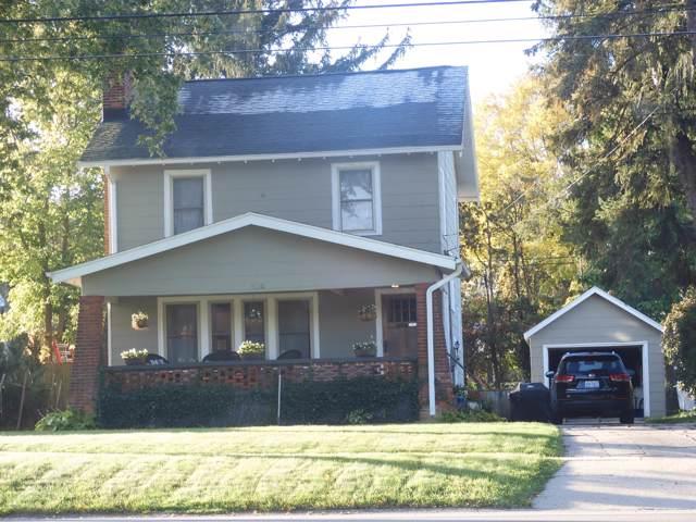 624 3 Mile Road NE, Grand Rapids, MI 49505 (MLS #19051377) :: CENTURY 21 C. Howard