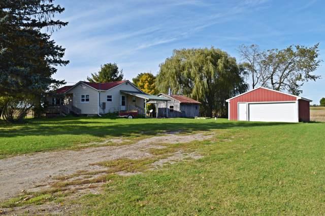 266 E Meisenheimer Road, Scottville, MI 49454 (MLS #19051378) :: Deb Stevenson Group - Greenridge Realty