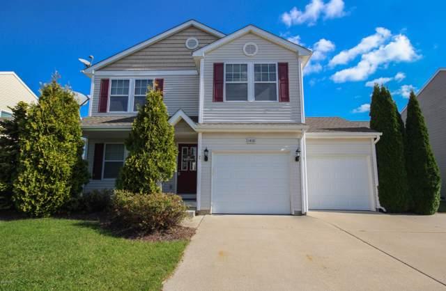 1410 Finleys Lane, Vicksburg, MI 49097 (MLS #19051379) :: Matt Mulder Home Selling Team