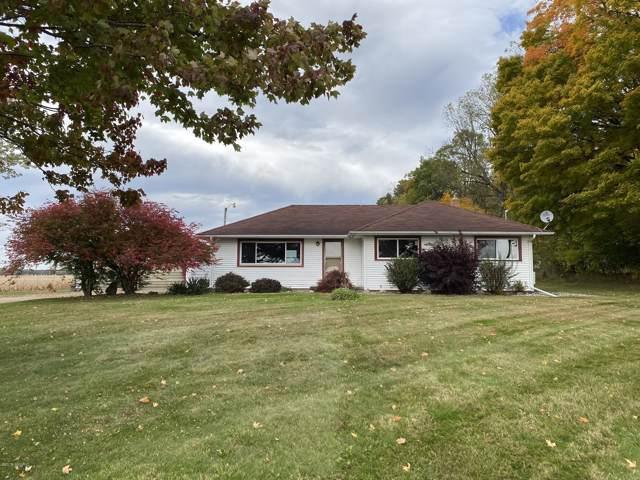 14831 E O P Avenue, Climax, MI 49034 (MLS #19051385) :: Matt Mulder Home Selling Team