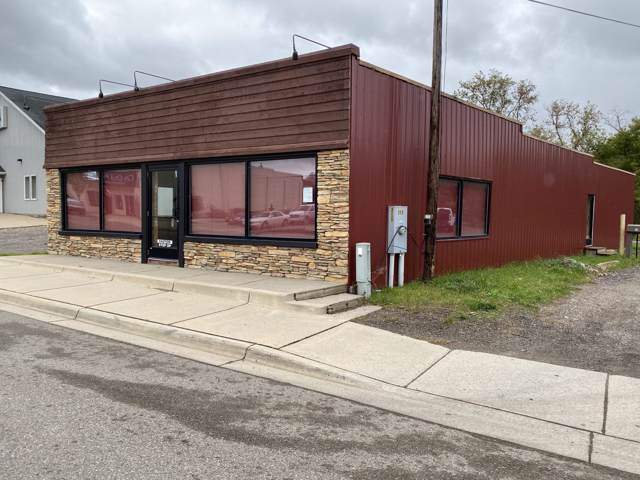 215 N Main Street, Olivet, MI 49076 (MLS #19051398) :: JH Realty Partners