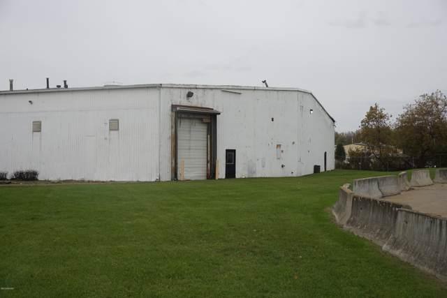 2105 Glendenning Road, Kalamazoo, MI 49001 (MLS #19051405) :: Matt Mulder Home Selling Team