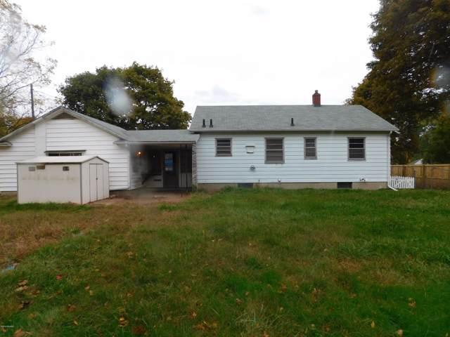 7816 E Main Street, Kalamazoo, MI 49048 (MLS #19051432) :: Matt Mulder Home Selling Team