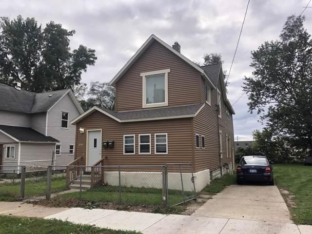 1233 Ionia Avenue SW, Grand Rapids, MI 49507 (MLS #19051443) :: CENTURY 21 C. Howard
