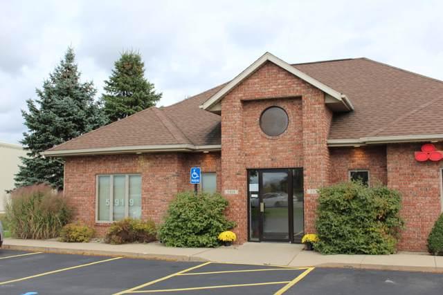 5919 S Sprinkle Road, Portage, MI 49002 (MLS #19051477) :: CENTURY 21 C. Howard