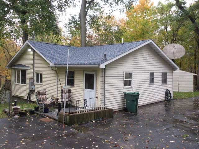 245 Robertson Avenue, Battle Creek, MI 49015 (MLS #19051481) :: Matt Mulder Home Selling Team