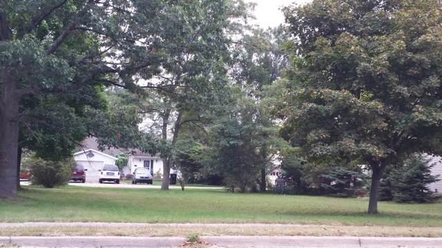 1813 Ruddiman Drive, North Muskegon, MI 49445 (MLS #19051483) :: CENTURY 21 C. Howard
