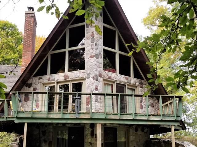 3980 Strickland Road, Battle Creek, MI 49017 (MLS #19051494) :: Matt Mulder Home Selling Team