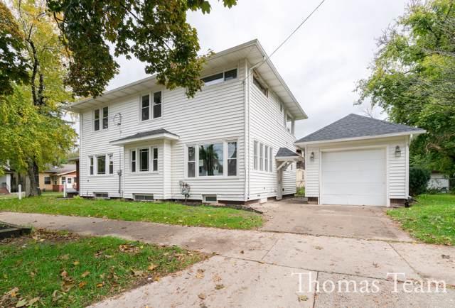 300 Beulah Street SE, Grand Rapids, MI 49507 (MLS #19051501) :: CENTURY 21 C. Howard