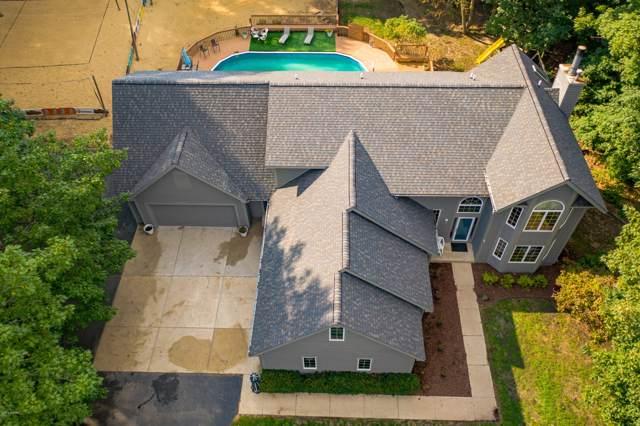 17895 Hidden Acres Lane, Grand Haven, MI 49417 (MLS #19051502) :: CENTURY 21 C. Howard