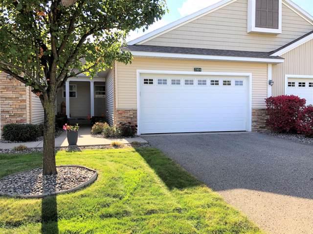 2104 Petoskey Drive, Otsego, MI 49078 (MLS #19051503) :: Matt Mulder Home Selling Team
