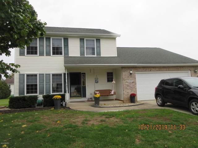 11833 Blue Ridge Drive, Schoolcraft, MI 49087 (MLS #19051509) :: Matt Mulder Home Selling Team
