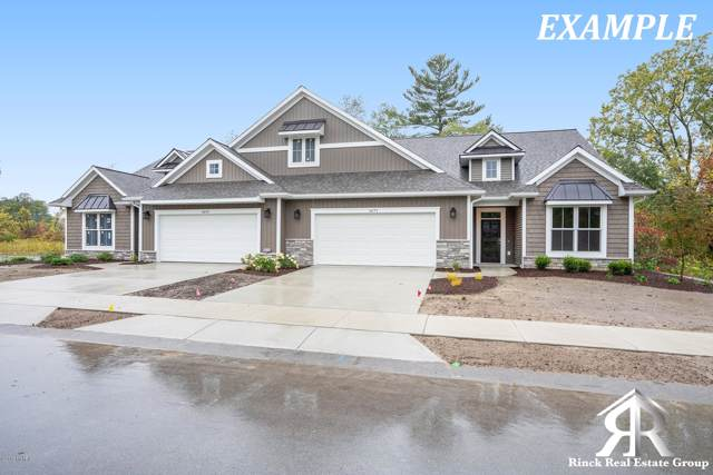 6673 Creekside View Drive Drive SE #13, Grand Rapids, MI 49548 (MLS #19051510) :: Deb Stevenson Group - Greenridge Realty