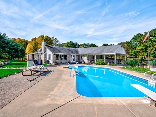 11050 Gorsline Road, Battle Creek, MI 49014 (MLS #19051514) :: Matt Mulder Home Selling Team
