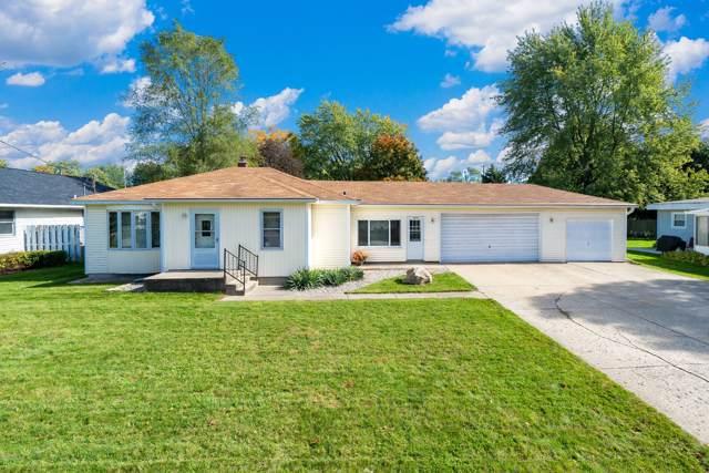 4014 Bell Avenue NE, Grand Rapids, MI 49525 (MLS #19051516) :: Matt Mulder Home Selling Team