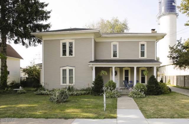 990 E Allegan Street, Martin, MI 49070 (MLS #19051519) :: Matt Mulder Home Selling Team