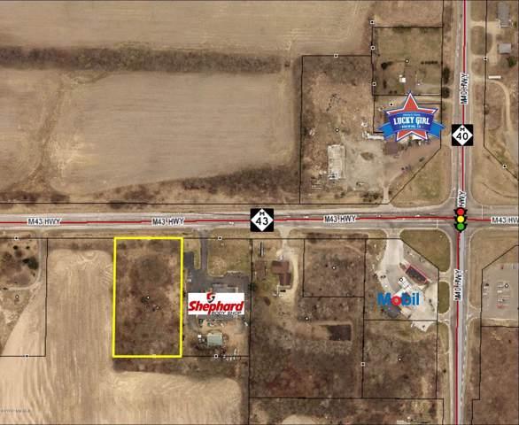 V/L M-43 Highway, Paw Paw, MI 49079 (MLS #19051535) :: CENTURY 21 C. Howard