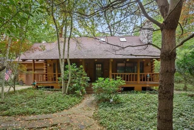 4054 Choctaw Trail, New Buffalo, MI 49117 (MLS #19051609) :: CENTURY 21 C. Howard