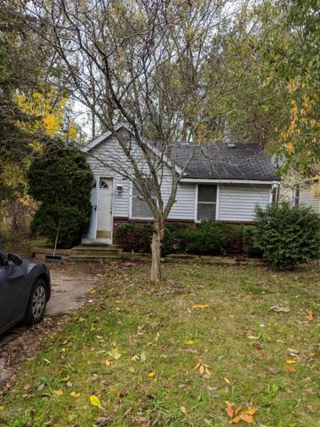 139 Dunkirk Street SE, Grand Rapids, MI 49548 (MLS #19051616) :: Deb Stevenson Group - Greenridge Realty
