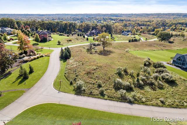 2757 Montreux Pointe # 22, Ada, MI 49301 (MLS #19051621) :: JH Realty Partners