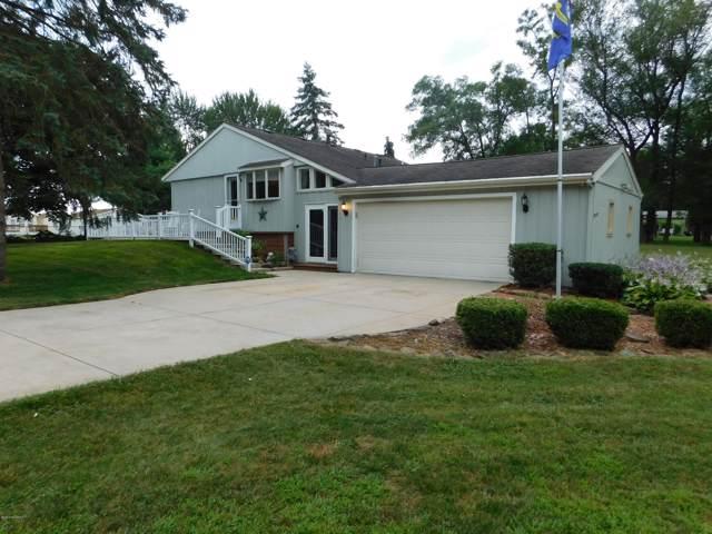 27110 Taylor Street, Edwardsburg, MI 49112 (MLS #19051673) :: Deb Stevenson Group - Greenridge Realty