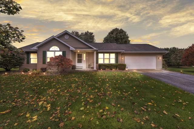 41008 Robin Street, Mattawan, MI 49071 (MLS #19051697) :: Deb Stevenson Group - Greenridge Realty