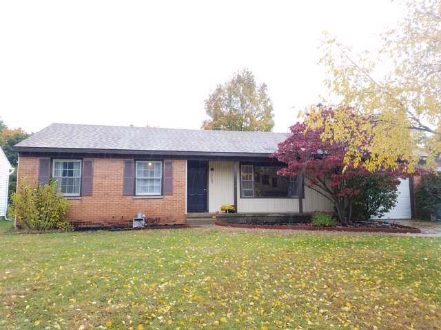 2685 Northville Drive NE, Grand Rapids, MI 49525 (MLS #19051754) :: JH Realty Partners