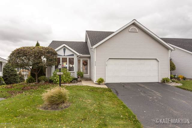 3365 Starboard Drive #99, Holland, MI 49424 (MLS #19051779) :: Deb Stevenson Group - Greenridge Realty