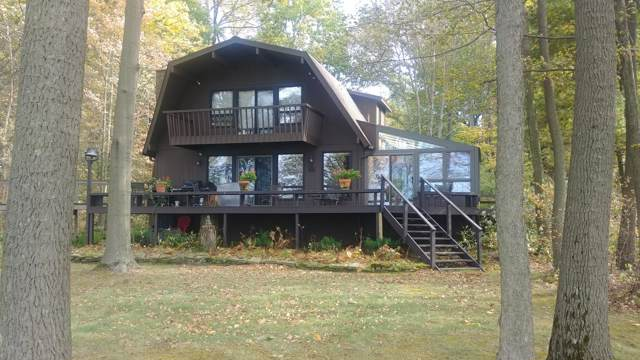 1485 71st Street, Fennville, MI 49408 (MLS #19051829) :: Deb Stevenson Group - Greenridge Realty