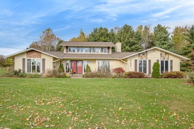 17853 G Drive N, Marshall, MI 49068 (MLS #19051957) :: Matt Mulder Home Selling Team
