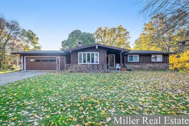 11315 Stagecoach Drive, Dowling, MI 49050 (MLS #19052134) :: Matt Mulder Home Selling Team