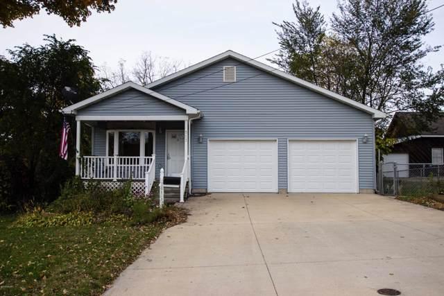 513 Keene Avenue, Dowagiac, MI 49047 (MLS #19052138) :: JH Realty Partners