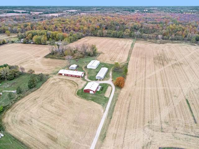 29074 Middle Crossing Road, Dowagiac, MI 49047 (MLS #19052199) :: JH Realty Partners