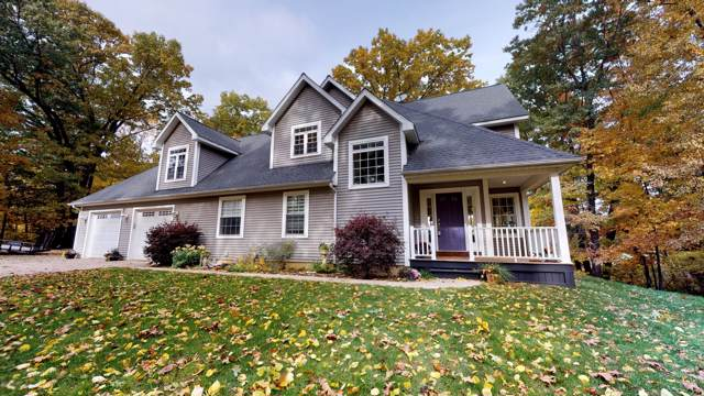 15731 N Drive N, Marshall, MI 49068 (MLS #19052243) :: Matt Mulder Home Selling Team