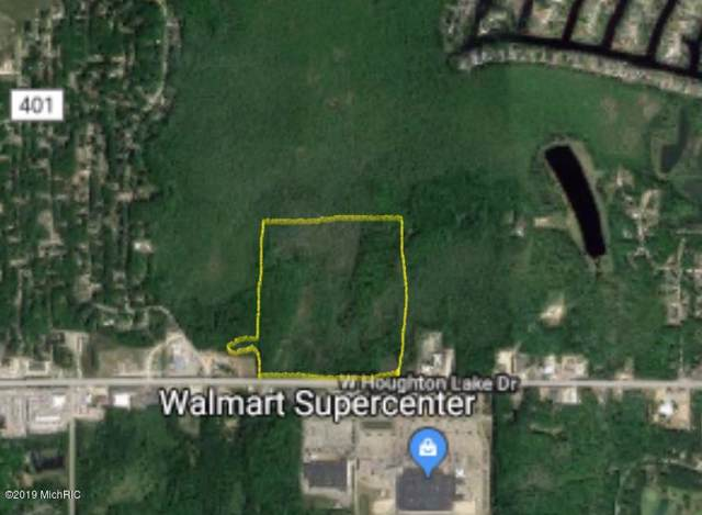 TBD W Houghton Lake Drive, Houghton Lake, MI 48629 (MLS #19052245) :: CENTURY 21 C. Howard