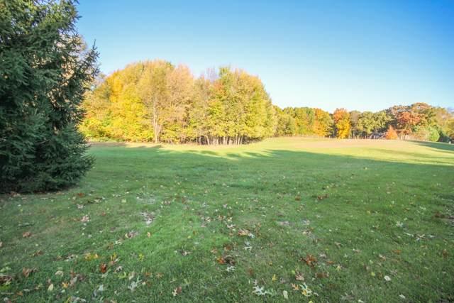 Lot 34 Hunters Pointe Drive, Sturgis, MI 49091 (MLS #19052274) :: Deb Stevenson Group - Greenridge Realty