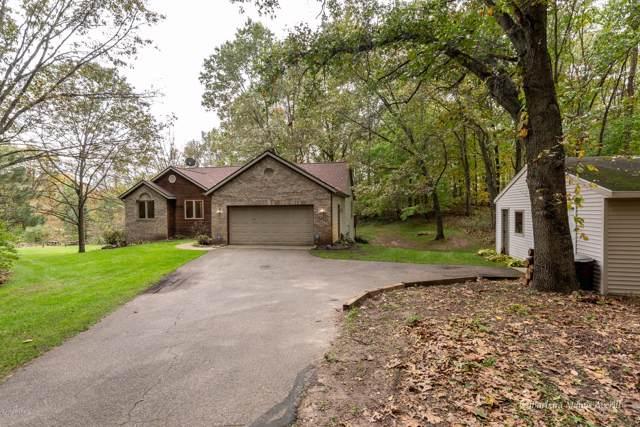 7225 Rolling Oaks Lane Lane, Middleville, MI 49333 (MLS #19052318) :: Deb Stevenson Group - Greenridge Realty