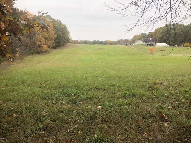 14139 28th Street SE Parcel A, Lowell, MI 49331 (MLS #19052344) :: CENTURY 21 C. Howard