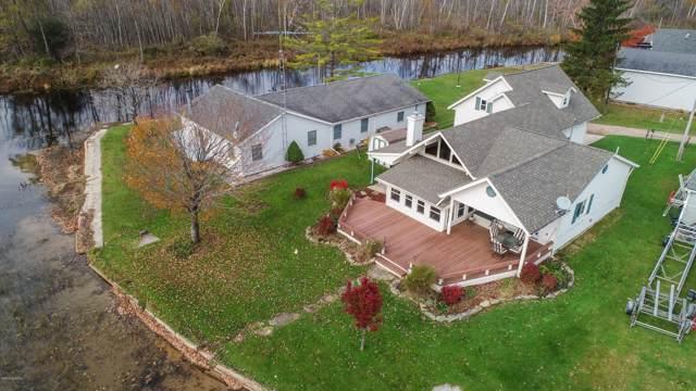 10901 Park Place Drive, Chippewa Lake, MI 49320 (MLS #19052415) :: CENTURY 21 C. Howard